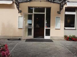 Auberge Au Lion d'Or, hôtel à Tannay près de: Casino de Divonne