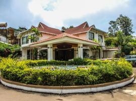 La Fortuna Resort and Spa, spa hotel in Mahabaleshwar