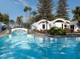 Bungalows Cordial Biarritz, resort in Playa del Ingles