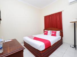OYO 1625 Pandanaran Residence, hotel near Water Blaster, Semarang