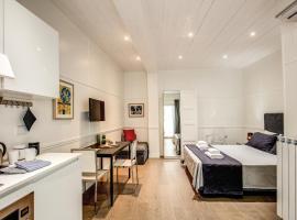 Colosseo Suite Apartment, hôtel à Rome