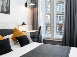 Hotel Diana Paris, hotel in 5th arr., Paris
