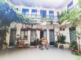 Dalat Sa - LemonGrass, homestay ở Đà Lạt