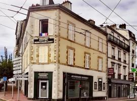 Hôtel de la Poste, hôtel à Limoges