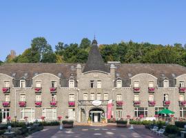 Floreal La Roche-en-Ardenne, hotel near Durbuy Adventure, La Roche-en-Ardenne