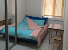 Old Odessa, apartment in Odessa