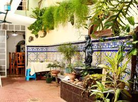 Casa Estrella Anita y Jorge CENTRO HABANA, B&B in Havana