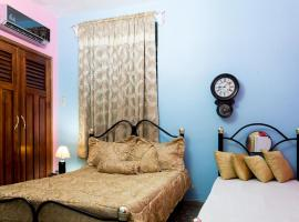 Casa Marysol ¡Su mejor opción en Cuba! CENTRO HABANA, B&B in Havana