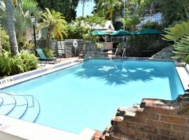 Simonton Court Historic Inn & Cottages, guest house in Key West