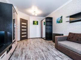 Apart bershan, apartment in Krasnodar