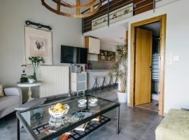 Loft Apartments, hotel in Komotini