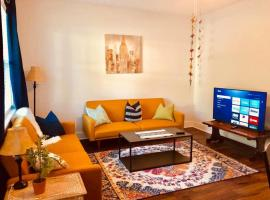 The Capital Cottage Mins to 5Pts & Jackson!, vacation rental in Columbia