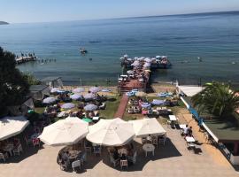 Grand Koru Hotel Beach, отель в Ялове