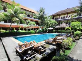 Bakung Sari Resort and Spa, hotel in Kuta