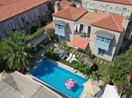 Evliyagil Hotel by Katre, hotel in Alaçatı