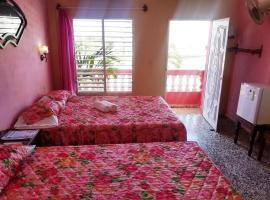 Hostal Prada TRINIDAD, homestay in Trinidad