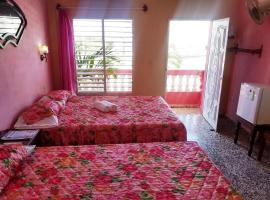 Hostal Prada TRINIDAD, bed & breakfast a Trinidad