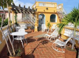Hostal Casa Yixi TRINIDAD, bed & breakfast a Trinidad