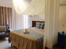 Canto do Pescador, hotel in Bombinhas