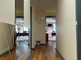 Villa Hume House Melburnā