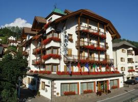 Hotel Dolomiti Madonna, hotel a Ortisei