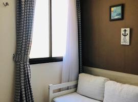 WAI WAI 407B, apartment in Cumbuco