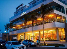 Salinas Park Resort, hotel in Salinópolis