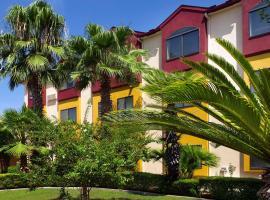 Best Western Alamo Suites Downtown, hotel near River Walk, San Antonio