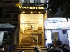 V Apartment & Hotel, hotel near Cat Bi International Airport - HPH, Hai Phong
