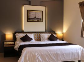 Ria Residency, hotel in Panaji