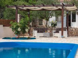 Villa Star, casa vacanze a Bilice (Bilizze)