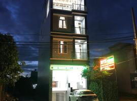 Thuy Linh Hotel, hotel near Giang Dien Waterfall Tourist Site, Bến Cá