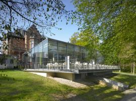 Tagungszentrum & Hotel evangelische Akademie Bad Boll, hotel in Göppingen