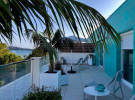 Lux Isla, hotel en Talamanca