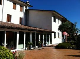 La Vecchia Quercia, hotel near Parco delle Fiabe, Bettola
