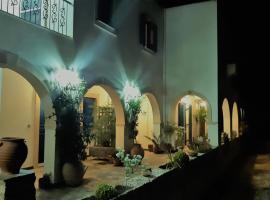 Aloi Studios, hotel near Kithira Island National Airport Alexandros Aristotelous Onassis - KIT,