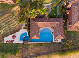 Ocean View Luxury Condo at Reserva Conchal A14, hotel in Playa Conchal