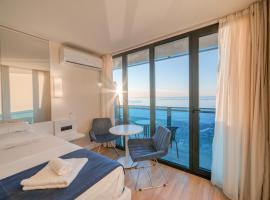 Grand City Apartments Batumi, апартаменты/квартира в Батуми