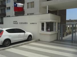 Departamentos Parque Costanera, apartamento en Antofagasta