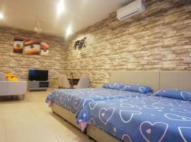 Home Sweet Home 902 Midhill Genting Highlands, apartment in Genting Highlands