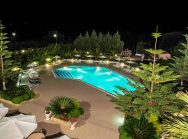 Limanaki Hotel, hotel near Trapezaki Beach, Lassi