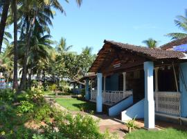 O Camarao, guest house in Calangute