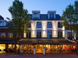 Boutique Hotel by Juuls, hotel en Domburg