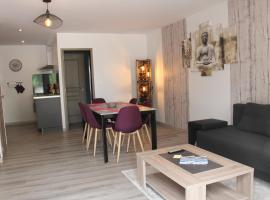 LOGIS DU GRAND PIN, vacation rental in Bayeux