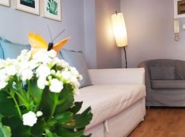 Myrto apartment, apartmán v destinaci Preveza