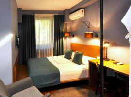 Elle Boutique Hotel, luxury hotel in Tbilisi City