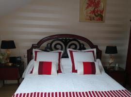 Chambre d'hôtes Chez Marilé, hôtel à Bry-sur-Marne près de: Centre Commercial Les Arcades