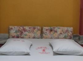 Hotel Verlaine adult only, love hotel in Rio de Janeiro