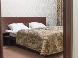 SK Group, hotel in Bukovel