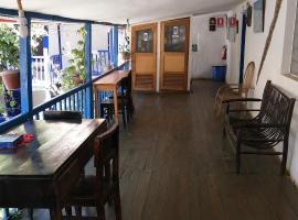 BBB el tambo, hotel in Ollantaytambo